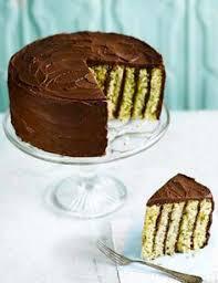 easiest ever chocolate fudge cake chiffon cake cake and food