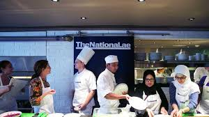 sous chef de cuisine back to basics in the kitchen the national