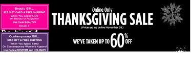 saks thanksgiving day 60 sale shoppingandinfo