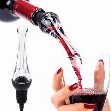 chambrer un vin chambrer un vin impressionnant stock aérateur de vin l