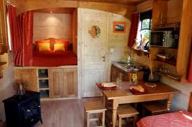 micro homes interior today s eye photo a drool worthy micro house cabin interior