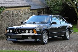 bmw m635csi for sale uk bmw m635 csi sells for 100k at nec auction and
