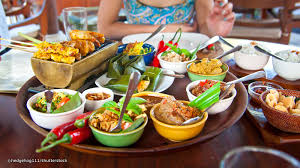 cuisine balinaise 10 best balinese food most popular food to try in bali
