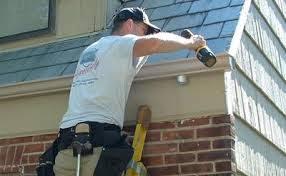 Exterior Home Repair - we u0027re a gutter replacement and exterior home repair and