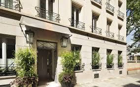 cosy hotel in paris villa madame hotel in paris centre 6th