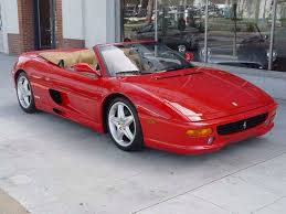 1996 f355 for sale f355 questions will the price of a f355 go up or in