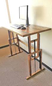 Sit To Stand Desk Ikea Ikea Sit Stand Desk Medium Size Of Height Adjustable Desk Sit