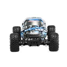 new bigfoot monster truck us original you jie toys uj99 2611b 1 18 2 4g 2ch 2wd electric