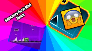 mini dash apk 2 1 geometry dash mini mod menu android outdated