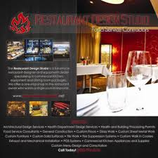 restaurant design studio inc home facebook