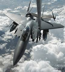 f 15 eagle receives fuel from kc 135 stratotanker wallpapers sidewinders photographs page 2 of 5 fine art america