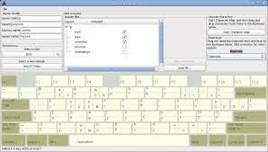 the keyboard layout editor showing a layout u2013 mi blog lah
