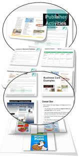 27 best microsoft publisher images on pinterest microsoft