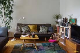 deco canapé un nouveau canapé pour notre salon