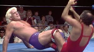 the three best matches ever flair and steamboat on their