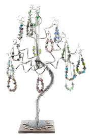 jewelry tree stands and holders jewelry display inc