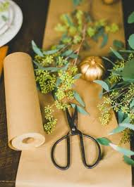 how to set a beautiful thanksgiving table on a budget firstgiving