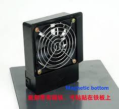 exhaust fan for welding shop online shop exhaust fan kit electric iron air blower soldering