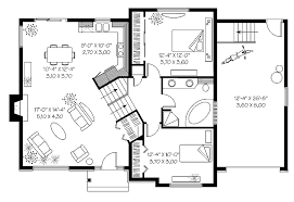 Split Floor Plan Split Level Home Plans Social Timeline Co