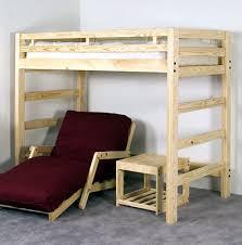 College Loft Bed Futon Lady U0027s Blog College Dorms