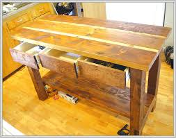 kitchen island made from reclaimed wood kitchen island made from reclaimed wood home design ideas