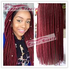 crochet hair wigs for sale aliexpress com buy synthetic dreads crochet braids dreadlocks