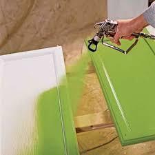 peindre porte cuisine repeindre sa cuisine en bois comment repeindre meuble de cuisine en