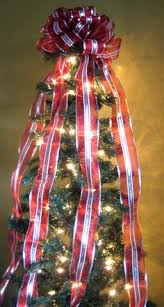 White Bows For Tree Sale 1 2 Gold Glittered Polka Dot Tree