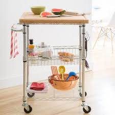 metal kitchen islands metal kitchen islands carts you ll wayfair