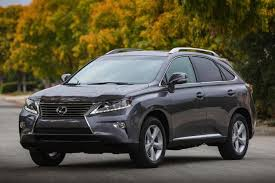 lexus rx hybrid used 2014 lexus rx 350 used car review autotrader