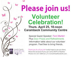 pta meeting invitation volunteer appreciation ideas volunteer appreciation invitation