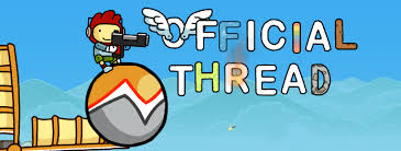 Scribblenauts Memes - scribblenauts unlimited ot unleash your inner copyright