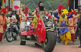 gurmeet ram rahim singh india u0027s bling guru explainer time com