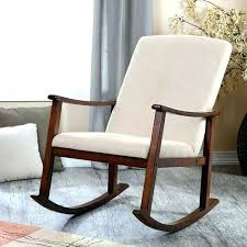 Wooden Rocking Chairs Nursery Wooden Rocking Chair For Nursery Wooden Nursery Rocking Chair 5