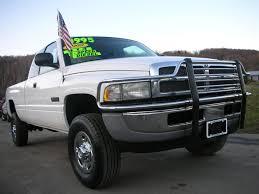 1999 dodge ram 2500 4x4