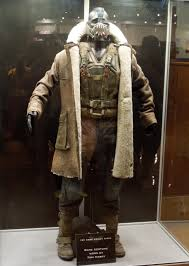 bane costume costumes and props tom hardy s bane costume from
