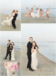 linsey u0026 michael lowitzer u0027s backyard myrtle beach wedding elegant