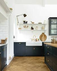 white kitchen shaker cabinets fantastic kitchen features navy blue shaker cabinets adorned aged