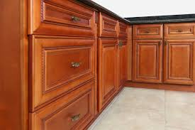 buy mocha ready to assemble kitchen cabinets at competitive price