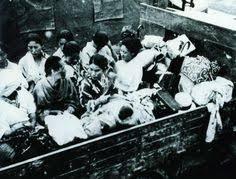 Japanese Comfort Women Stories Japan Demands California Town Halts Memorial To Wwii U0027comfort
