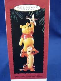 disney traditions tigger hanging ornament disney traditions and