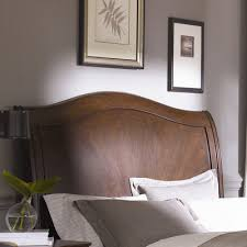 buy new generation low profile sleigh headboard size king