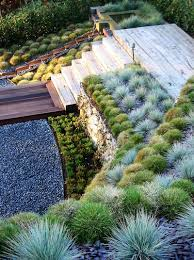 large size landscape ideas for small sloped front yard landscaping