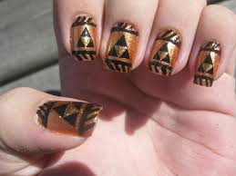 legend of zelda fingernail art on global geek news gaming