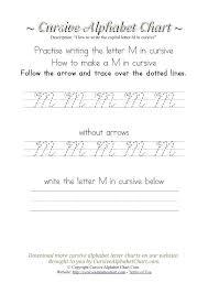 cursive letter m cursive font generator free u2013 aimcoach me