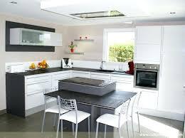 ilot de cuisine avec coin repas ilot de cuisine avec coin repas central cuisine design free