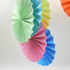 online get cheap craft paper fan aliexpress com alibaba group