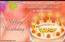 Friends Birthday Meme - friendship birthday quote http www quotesmeme com meme