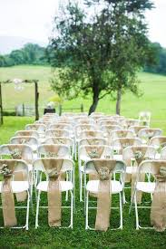 wedding ceremony decorations 25 rustic outdoor wedding ceremony decorations ideas