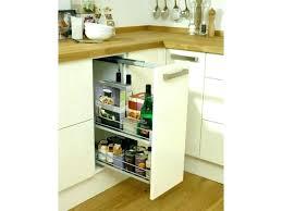 rangement pour meuble de cuisine panier de rangement pour armoire panier rangement pour meuble